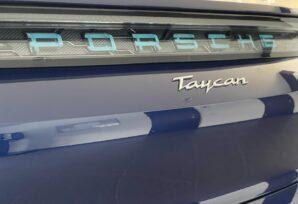 Taycan